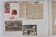 Jimmy Barry Murphy, Cork,