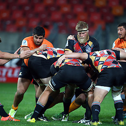 PORT ELIZABETH, SOUTH AFRICA - MAY 27: JC Astle of the Southern Kings during the Super Rugby match between Southern Kings and Jaguares at Nelson Mandela Bay Stadium on May 27, 2016 in Port Elizabeth, South Africa. (Photo by Steve Haag/Gallo Images)