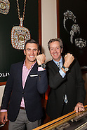 Oliver Smith Chopard Event