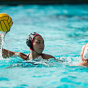 19 March 2018: The #20 San Diego State women's waterpolo team hosts #17 Princeton Monday afternoon at the Aztec Aquaplex and lost 9-4. <br /> More game action at sdsuaztecphotos.com
