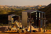 Vazante _ MG, 31 de Julho de 2008..Unidade industrial da Votorantim....Foto: LEO DRUMOND / AGENCIA NITRO