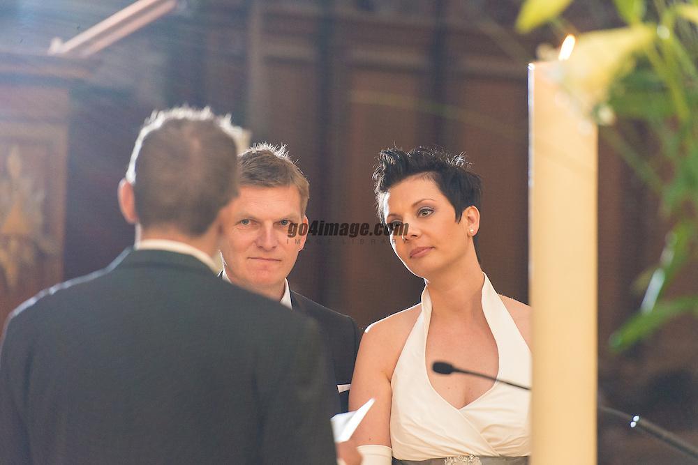 Bern, 27.4.2013 Hochzeit Bea & Rene, Trauung im Münster, Abend im Schwellemätteli