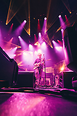 Phish at The Bill Graham Civic Auditorium - San Francisco, CA - 7/24/18