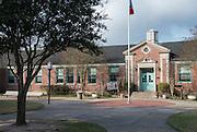 Poe Elementary School, February 2, 2017.