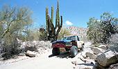 1990 Baja 500 Trucks