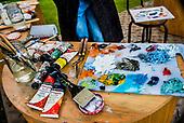 Big Paint Challenge (Loch Lomond)