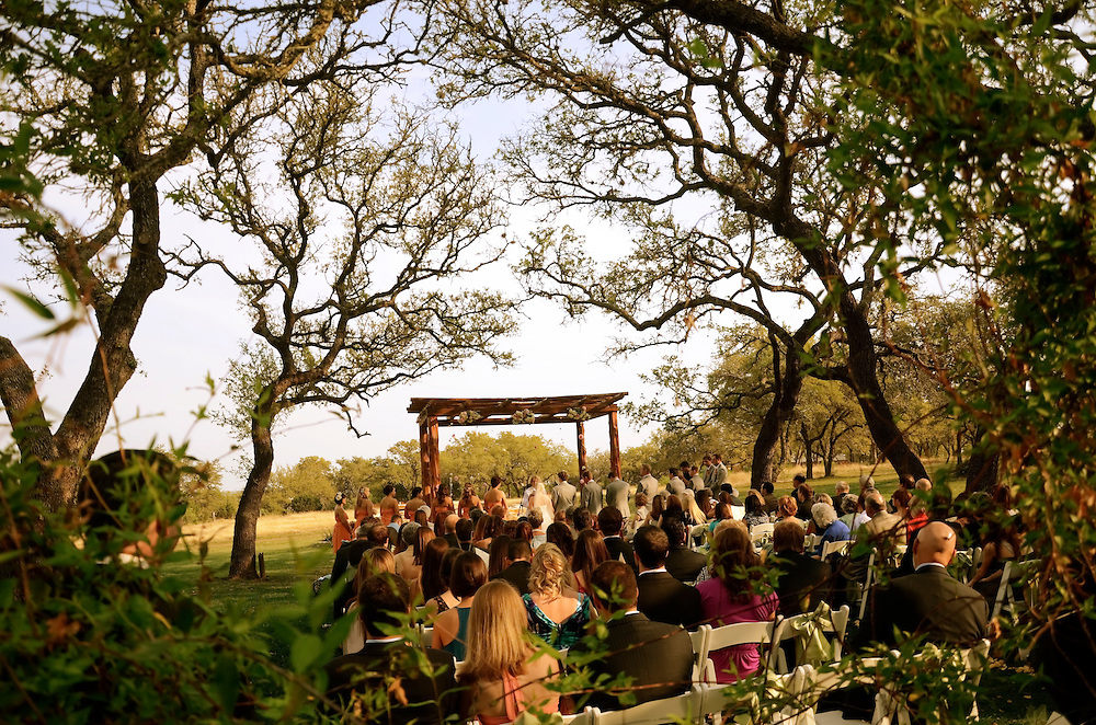 James & Amy  Memory Lane, Dripping Springs, TX  2011   Meridith K. Photography