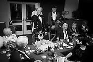 Burns Night Supper 2017. Photo: Erik Luntang
