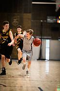 Eastern Mavericks junior action