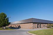 Exterior images of 6730 Santa Barbara Ct.  in Baltimore, MD for Merritt Properties