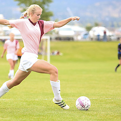 Helena High rockets past Missoula Big Sky in the second half of Saturday's match. The Bengals scored four unanswered goals winning 4-1 at Siebel Fields.
