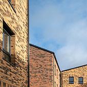 Affordable Housing - Parkgrove Edinburgh