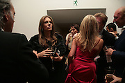 Elizabeth Hurley, ' Show Off' Theo Fennell exhibition co-hosted wit Vanity Fair. Royal Academy. Burlington Gdns. London. 27 September 2007. -DO NOT ARCHIVE-© Copyright Photograph by Dafydd Jones. 248 Clapham Rd. London SW9 0PZ. Tel 0207 820 0771. www.dafjones.com.