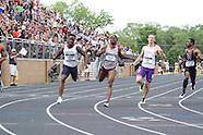 2 - Men's 100 Meter