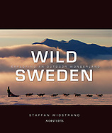 Wild Sweden, English, Norstedts, 2007