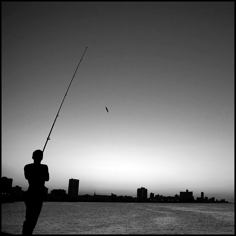 Serie: DIARIOS VISUALES / VISUAL DIARIES<br /> Photography by Aaron Sosa<br /> Havana - Cuba 2007<br /> (Copyright &copy; Aaron Sosa)