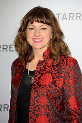 Jo Hartley attends the UK Gala screening of 'Starred Up' at the Hackney Picturehouse, London, United Kingdom. Tuesday, 18th March 2014. Picture by Chris Joseph / i-Images