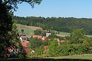 Buchfart, Thüringen, Deutschland | Buchfart, Thuringia, Germany