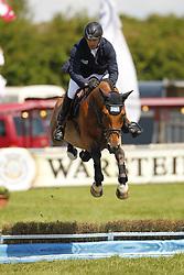 WULSCHNER Holger, Cha Cha Cha G<br /> Fehmarn Pferdefestival - 2011<br /> (c) www.sportfotos-Lafrentz. de/Stefan Lafrentz