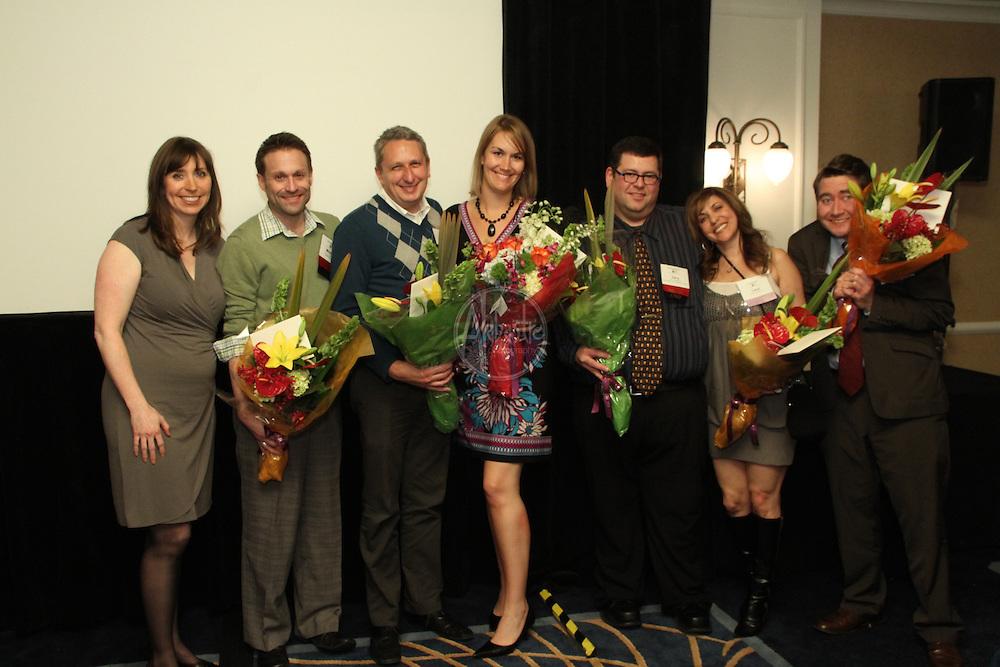 MPIWSC Annual Celebration and Awards