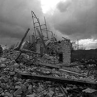 Terremoto in Umbria