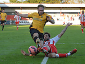 Stevenage v Maidstone United