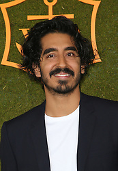 The 8h Annual Veuve Clicquot Polo Classic at Will Rogers State Historic Park in Pacific Palisades, California on October 14, 2017. 14 Oct 2017 Pictured: Dev Patel. Photo credit: FS/MPI/Capital Pictures / MEGA TheMegaAgency.com +1 888 505 6342