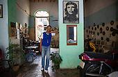 Cuba In Transition
