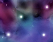 Galactic Nuances #16 ~  © Laurel Smith