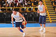 DESCRIZIONE : Bormio Raduno Collegiale Nazionale Maschile Allenamento <br /> GIOCATORE : Matteo Soragna <br /> SQUADRA : Nazionale Italia Uomini <br /> EVENTO : Raduno Collegiale Nazionale Maschile <br /> GARA : <br /> DATA : 26/07/2008 <br /> CATEGORIA : Allenamento <br /> SPORT : Pallacanestro <br /> AUTORE : Agenzia Ciamillo-Castoria/S.Silvestri <br /> Galleria : Fip Nazionali 2008 <br /> Fotonotizia : Bormio Raduno Collegiale Nazionale Maschile Allenamento <br /> Predefinita :
