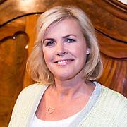 NLD/Hilversum/20140404 - Presentatie van het nieuwe RTL-programma Typisch Carlo & Irene, Irene Moors