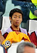 Kiyotaki (Juventus/Seville)