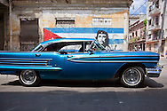 Havana Vieja, Cuba.