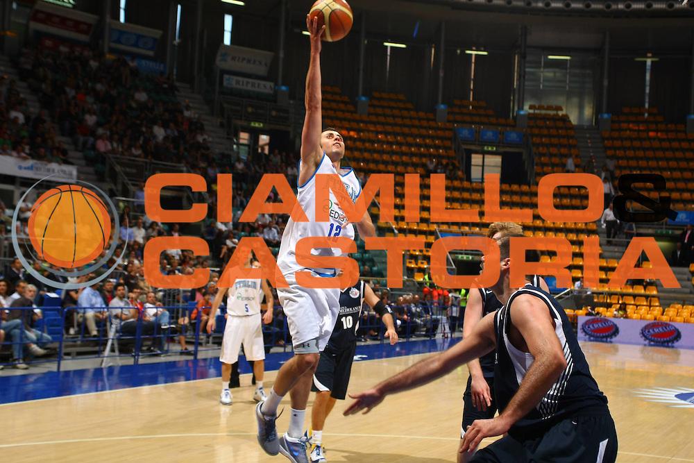 DESCRIZIONE : Bologna Raduno Collegiale Nazionale Maschile Italia Giba All Star<br /> GIOCATORE : Giuliano Maresca<br /> SQUADRA : Nazionale Italia Uomini<br /> EVENTO : Raduno Collegiale Nazionale Maschile<br /> GARA : Italia Giba All Star<br /> DATA : 04/06/2009<br /> CATEGORIA : tiro<br /> SPORT : Pallacanestro<br /> AUTORE : Agenzia Ciamillo-Castoria/M.Minarelli