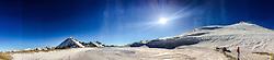 25-01-2017 AUT: BvdGF wintersportkamp dag 1, Obertauern<br /> Het 7de jaar wintersportkamp van de BvdGF is verhuisd naar Obertauern. Prachtige pistes, geweldig jeugdhotel en fantastisch weer maakt er weer een onvergetelijk kamp van / Omgeving Obertauern, Zehnerkarspitze, Petra