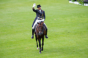 Jose Daniel Martin Dockx - Grandioso<br /> FEI European Championships Aachen 2015<br /> © DigiShots