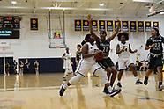 WBKB: North Carolina Wesleyan College vs. William Peace University (01-25-20)