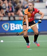 EINDHOVEN - Oranje Rood - Nijmegen.<br /> Hoofdklasse dames<br /> Foto: Sophie van Nieuwamerongen.<br /> WORLDSPORTPICS COPYRIGHT FRANK UIJLENBROEK
