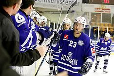 14.11.2008 EfB Ishockey - AaB Ishockey