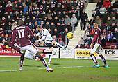21-11-2015 Hearts v Dundee