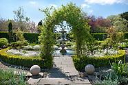 Gallery Garden - Scotland, Spring