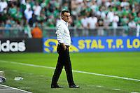 Christophe GALTIER - 10.05.2015 - Saint Etienne / Nice - 36eme journee de Ligue 1<br /> Photo : Jean Paul Thomas / Icon Sport