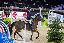 Mees Frederik, BEL, Pinto<br /> Jumping Mechelen 2019<br /> © Hippo Foto - Dirk Caremans<br />  27/12/2019