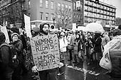 Women's March: Portland