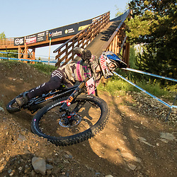 UCI Mountain Bike Downhill World Cup, Andorra, La Massana, 13 July 2018