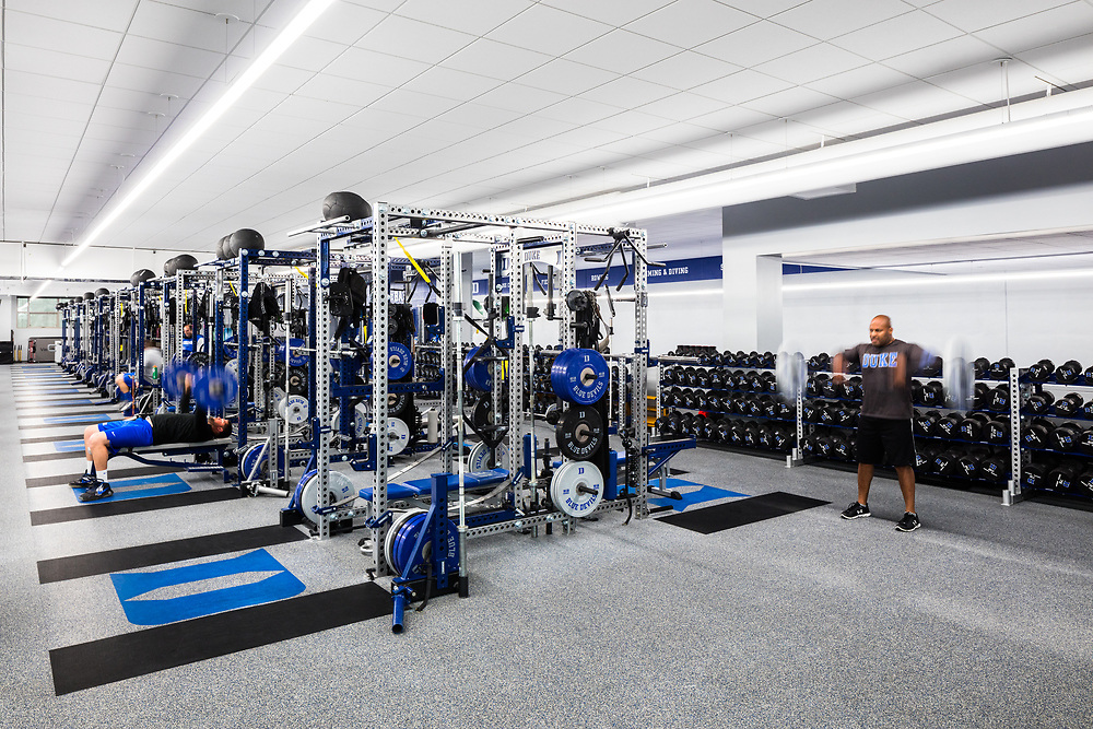 Duke Athletics | Beck Group | Durham, North Carolina
