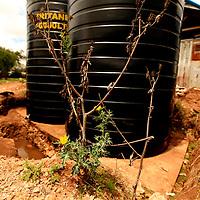 WATER IN TANZANIA