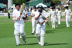 Hamilton-Cricket, New Zealand v South Africa, 2nd test, day 3