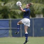 FAU Women's Soccer 2004