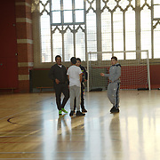 Harrow Club in North Kensington is one of the very few youth centres open for young people. Due to cuts, nationally many youth clubs have had to be closed or reducing their facilities.